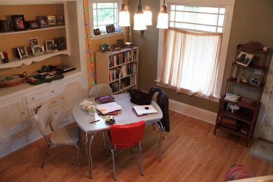 SE Portland Living | Dining Refresher