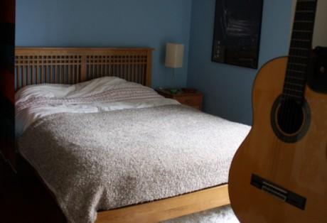 Bedroom | Home Office