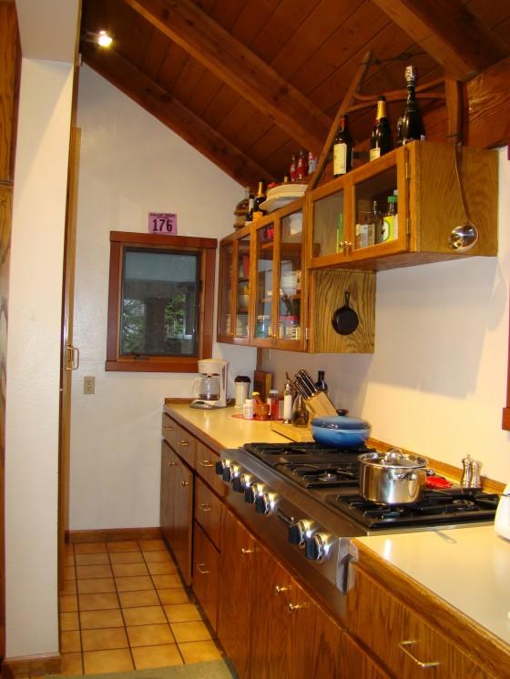 Laurelhurst Kitchen Update
