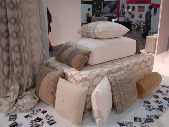Natural Finishes for Upholstery