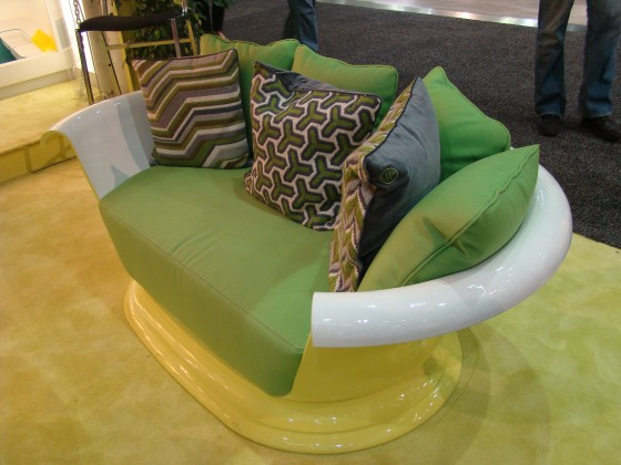 Tub Couch