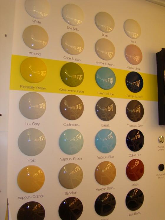 Color by Kohler