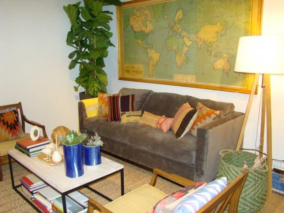 Interior Comfort