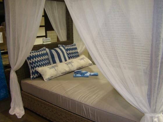 Exterior Comfort