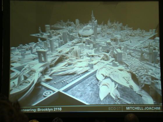 Terreform Brooklyn of the Future