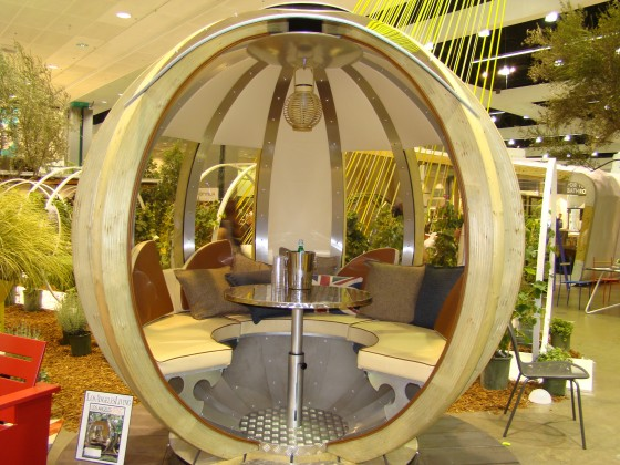G-Pod Outdoor Living