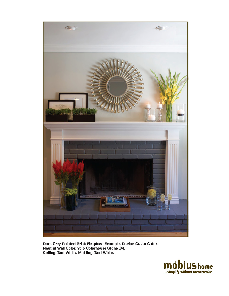 Color & Material Plan | Hillsboro, OR