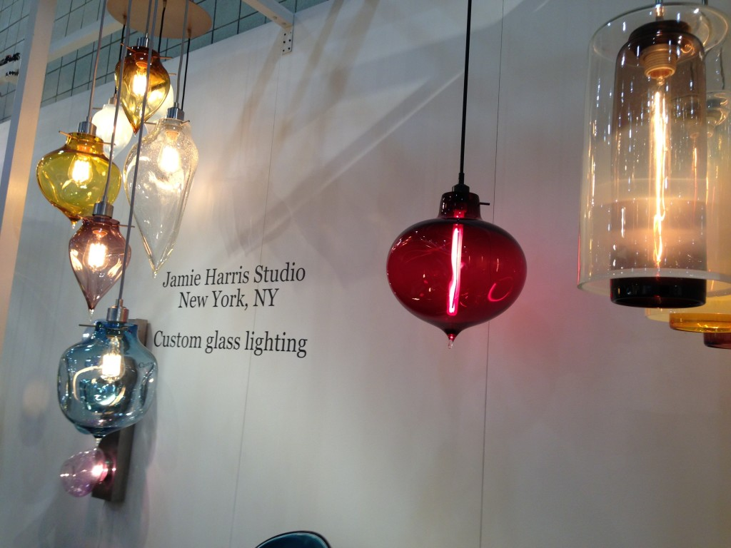 June Harris Studio Custom Lighting