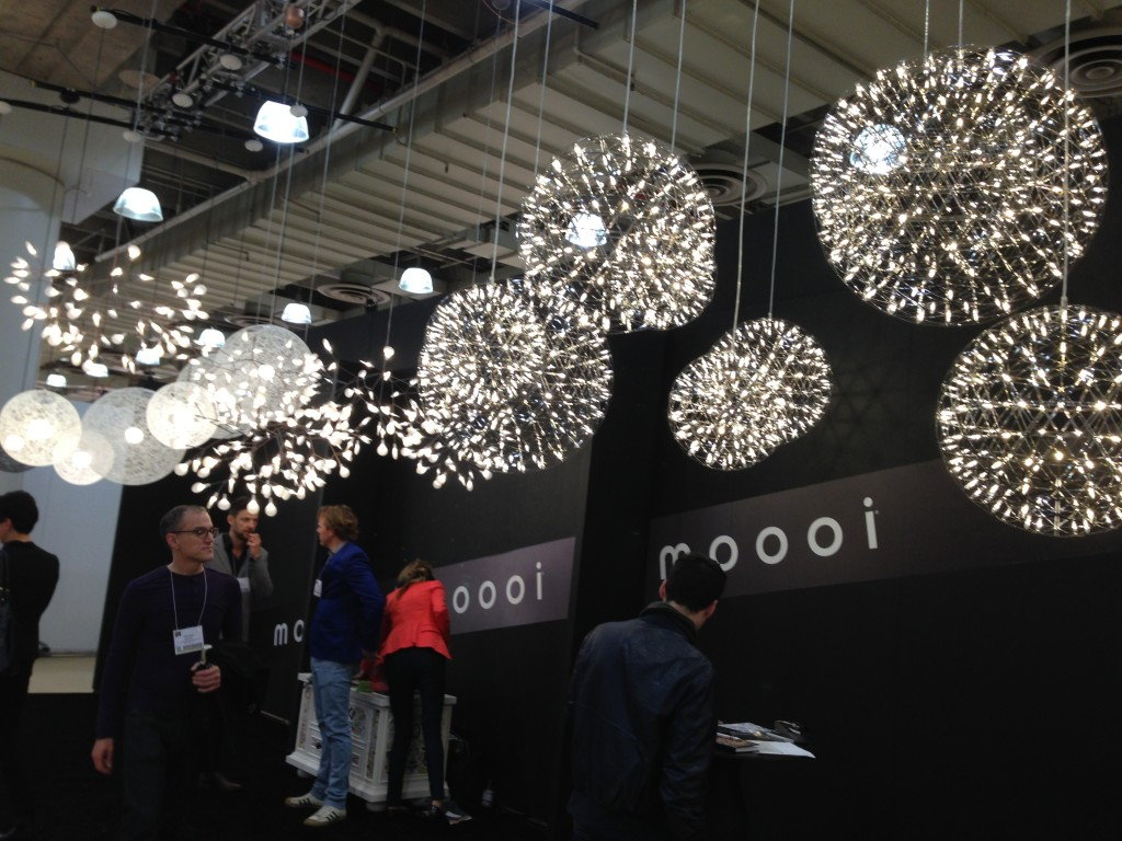 Lighting by Moooi