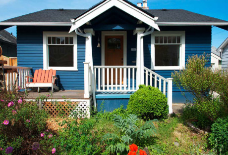 Bungalow in North Portland