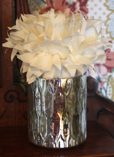 Holiday-Decor-Detail Hand Crafted