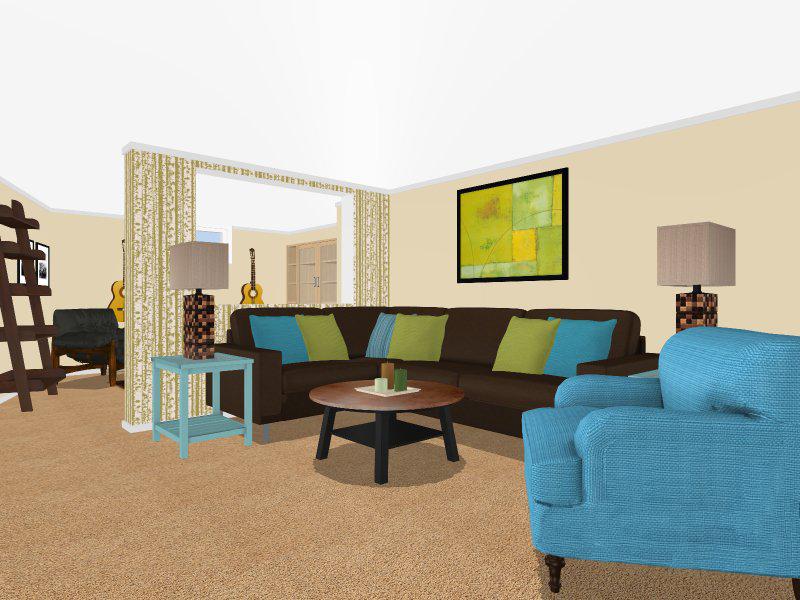 RoomSketcher Brandon Basement - 07022015 102907