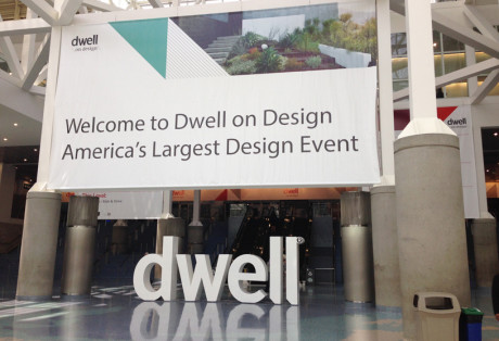 Dwell on Design LA | 2015