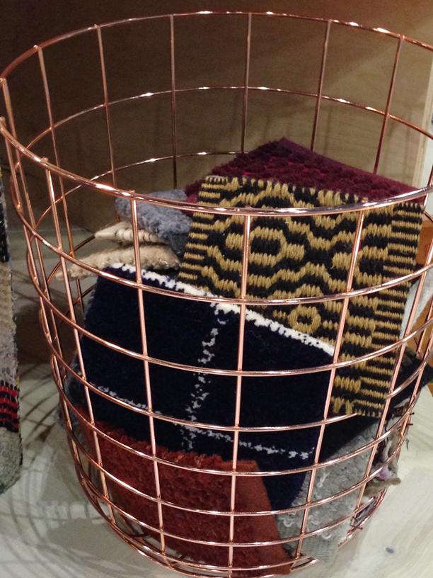 Dwell-Copper-Basket