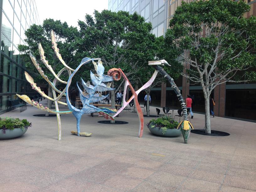 Sculpture-Downtown-LA
