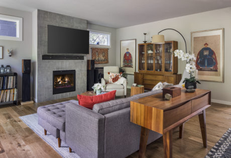 Sellwood Townhome