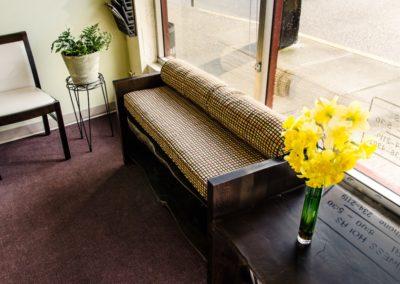 Eco-Friendly Custom Seating