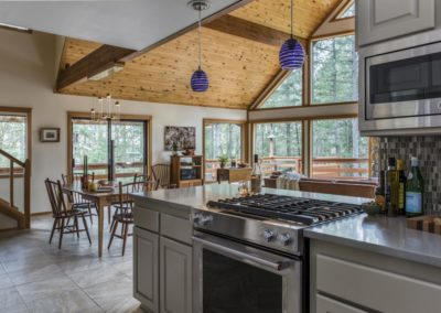 Open Concept Kitchen and Great Room Ideas