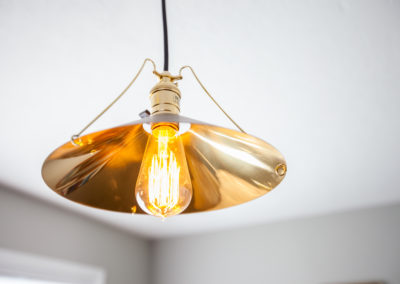Edison Bulb Pendant Lamp