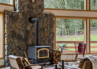 Urban Cabin Interior Design